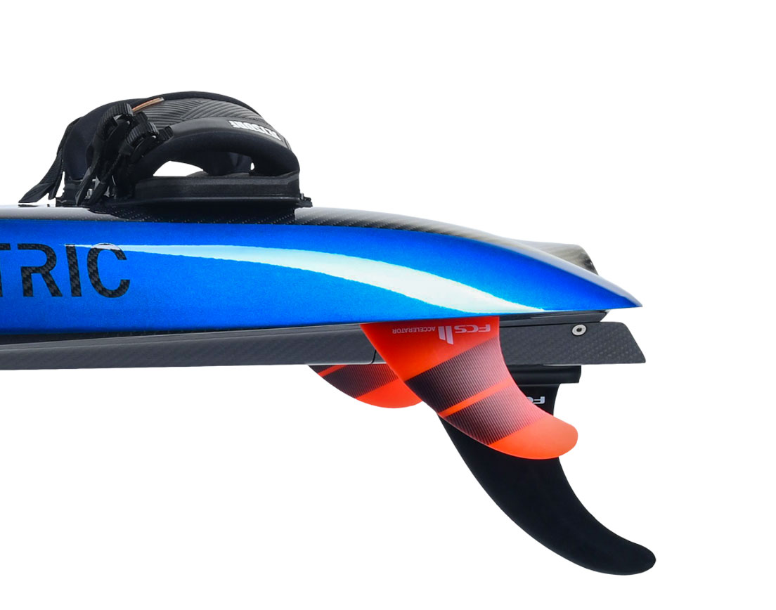 JETSURF ELECTRIC VERSION